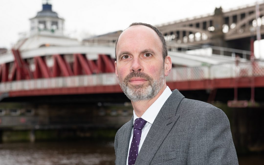 Eddisons boosts Newcastle office with valuations director