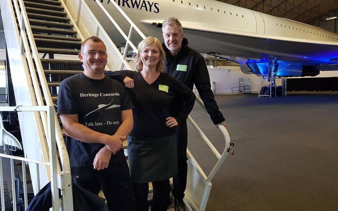 Panintelligence takes off with new contract win