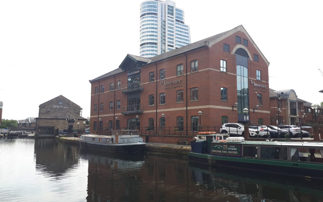 Unison relocates to Leeds South Bank in Eddisons deal