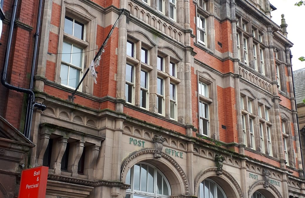 Former Southport post office to be auctioned