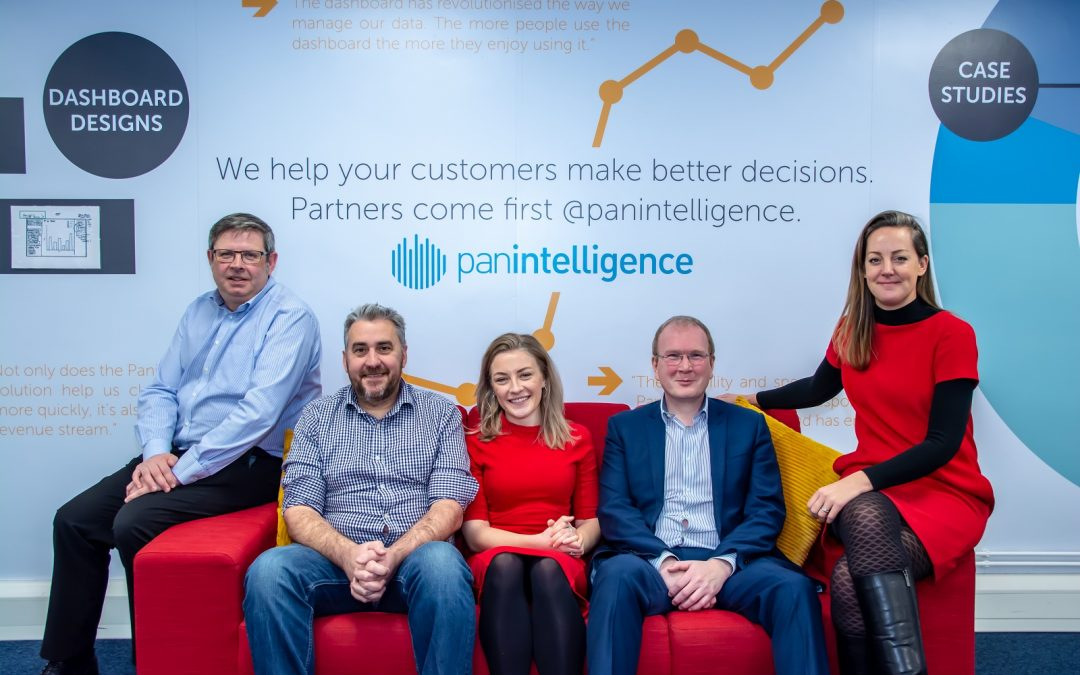 Yorkshire BI software firm scoops maiden US order