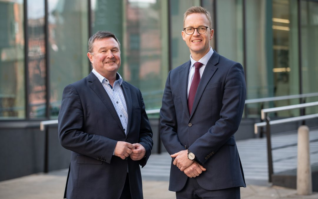 Specialist financial recruitment consultancy sees 44% rise in revenue
