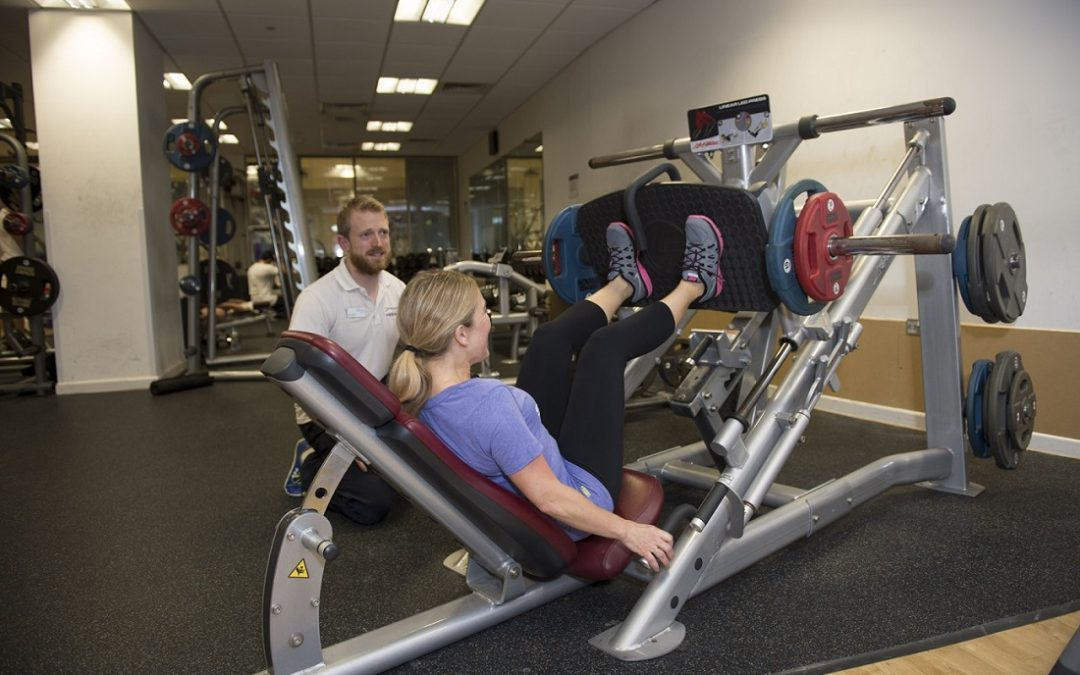 Wellbeing provider Mytime Active chooses B38 Group for its 26 sites