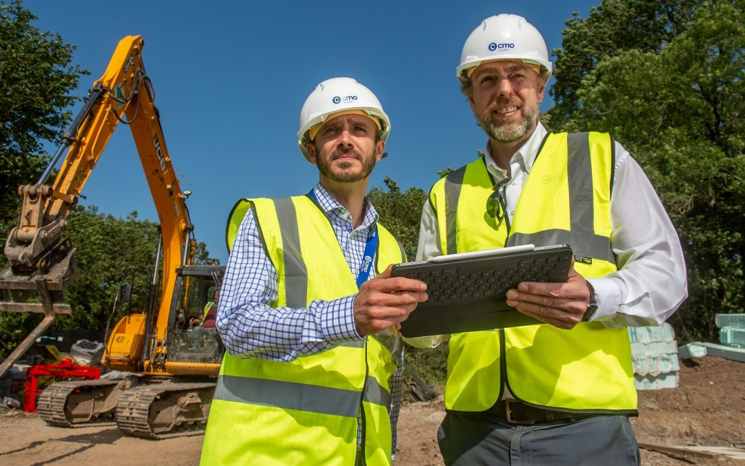 UK's Largest Building Trade E-commerce Website Launched by Fast-growing Disruptor
