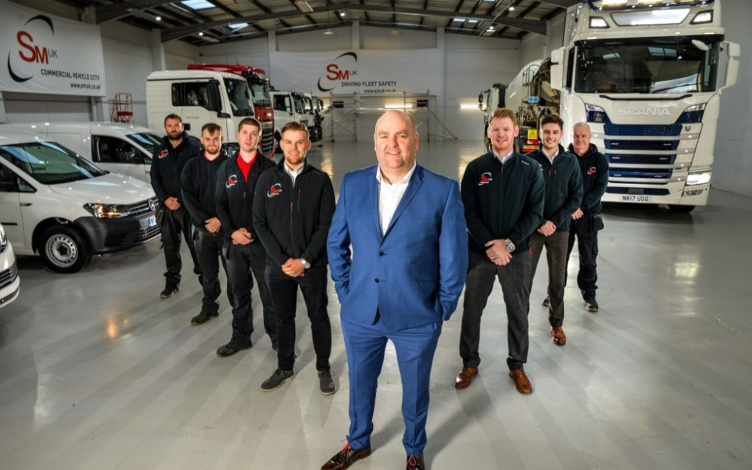 Safety technology innovation triggers growth for auto engineering firm