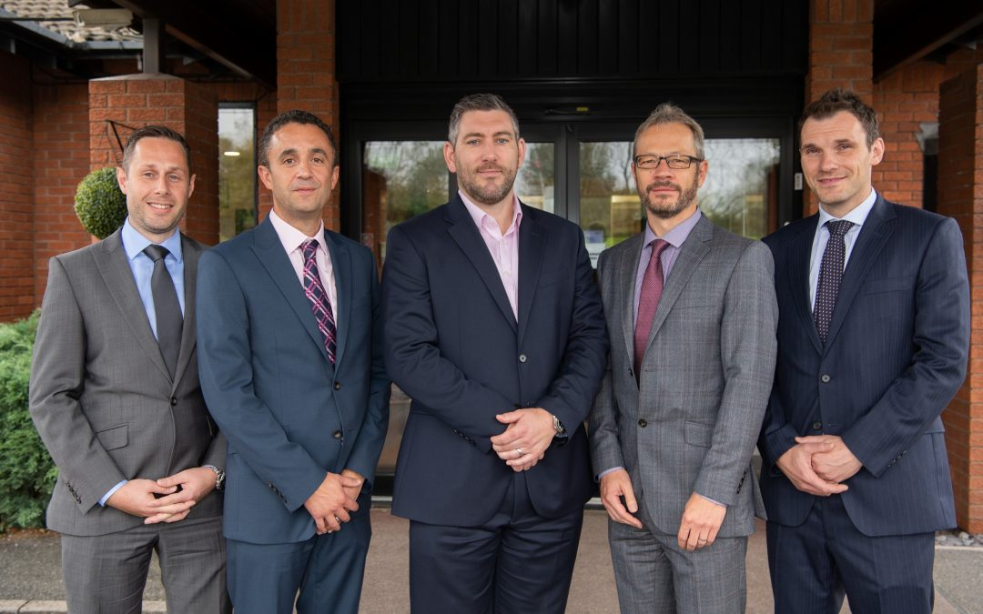 Eddisons boosts North West valuation team with four senior hires