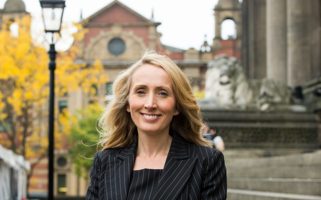 Yorkshire businesses put in robust financial performance