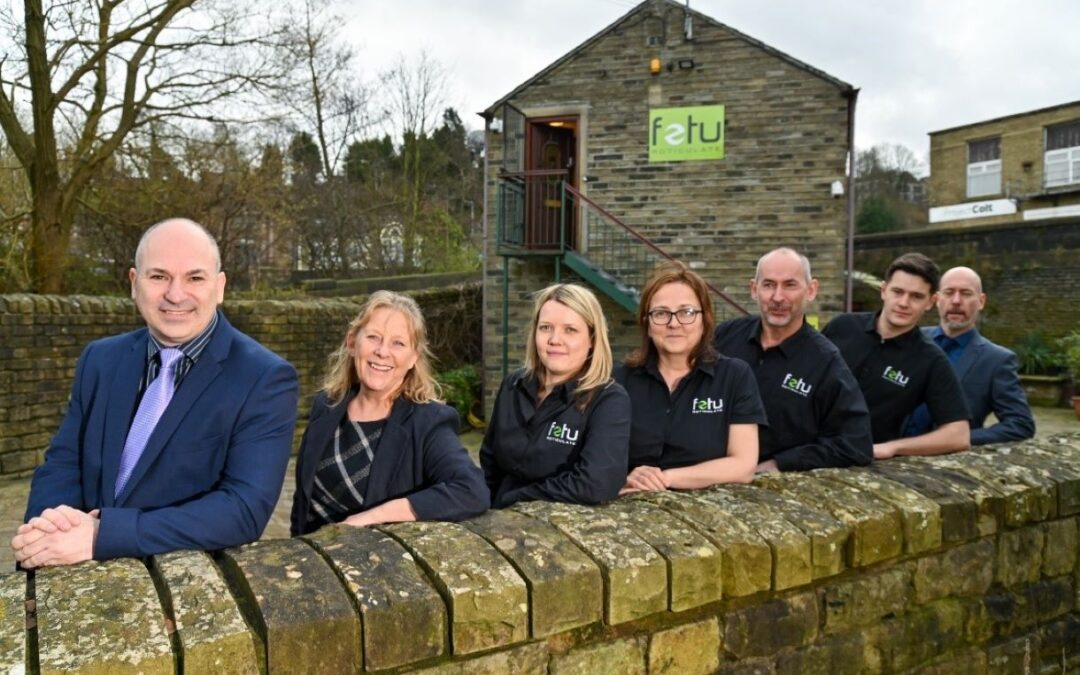 Yorkshire clean energy business scoops prestigious Institute of Physics award