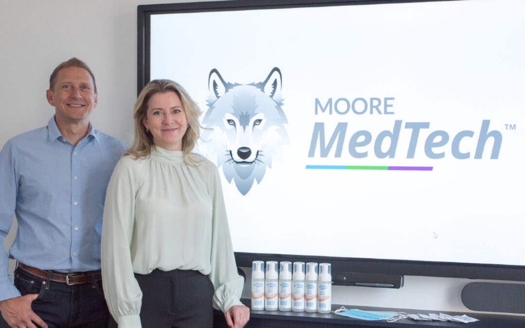 Medtech firm launches to help companies create safer working environments