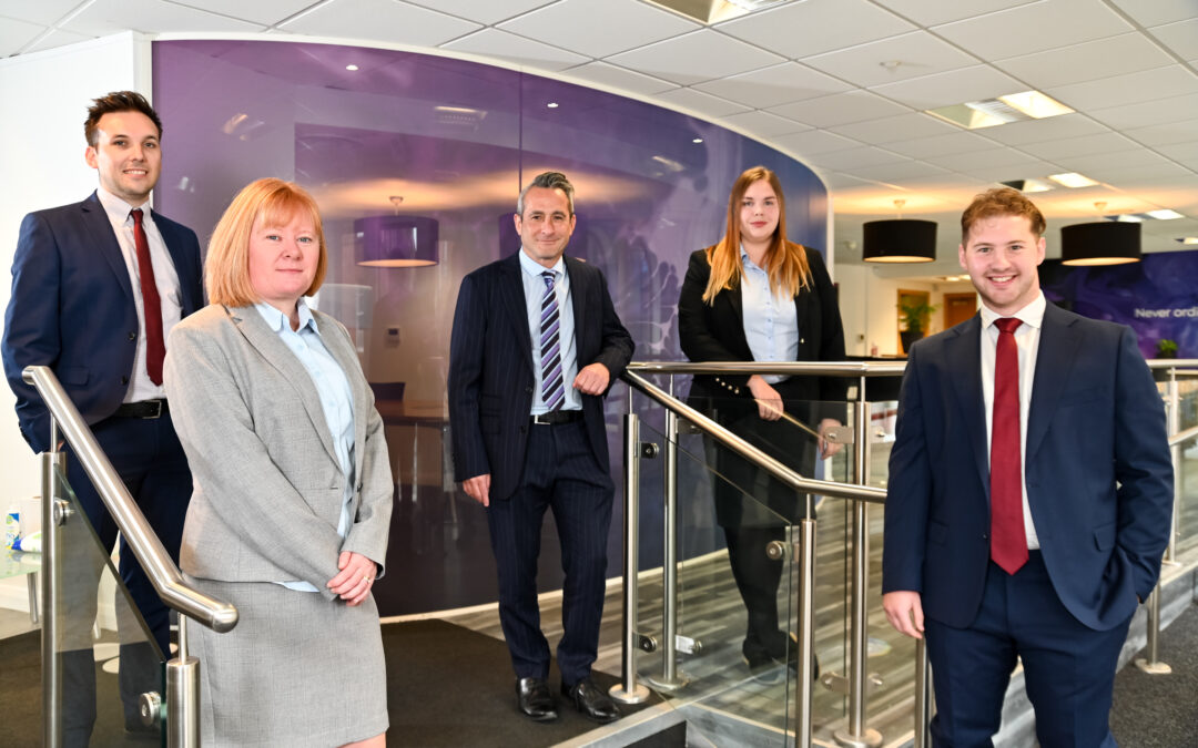 Clarion expands its Debt Recovery team with two new recruits
