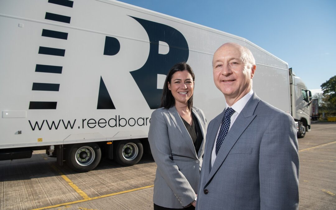 Reed Boardall announces planned cold store facility investment amid continued rise in demand