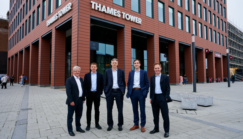 Leeds-based PE house strengthens national reach with investment in new four partner-strong Thames Valley & South West office