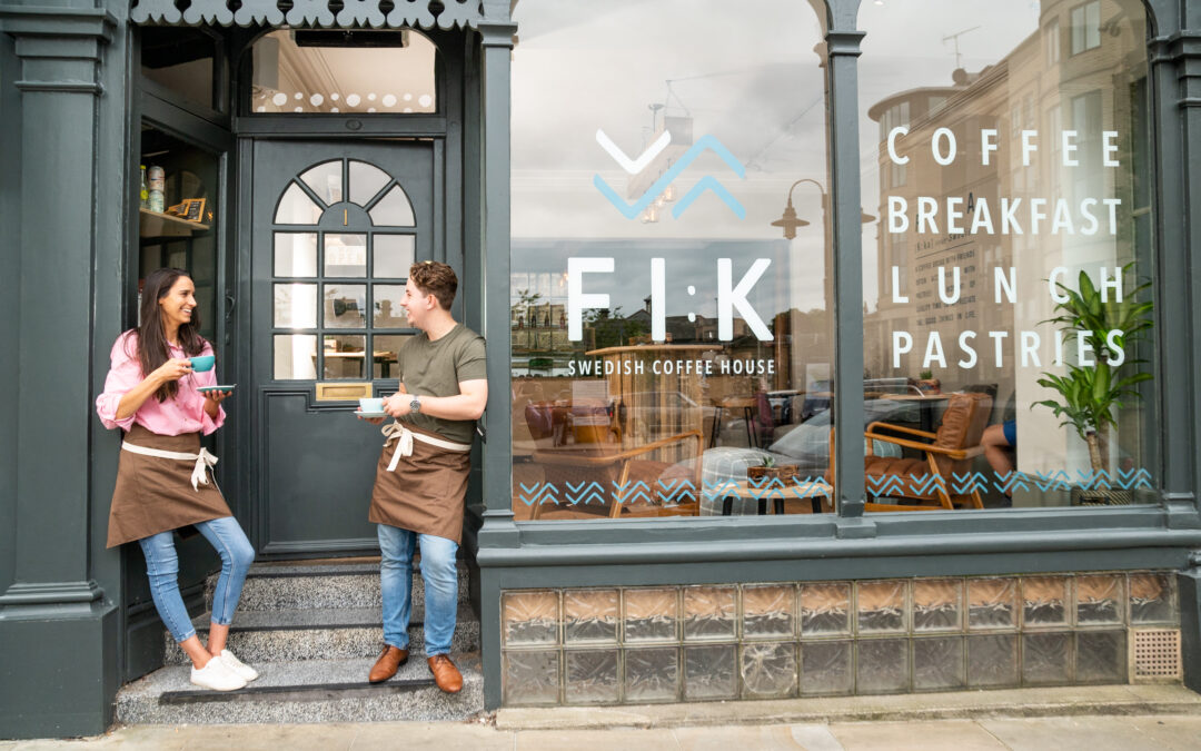 £780,000 investment as Swedish-inspired coffee shop opens its doors in Harrogate