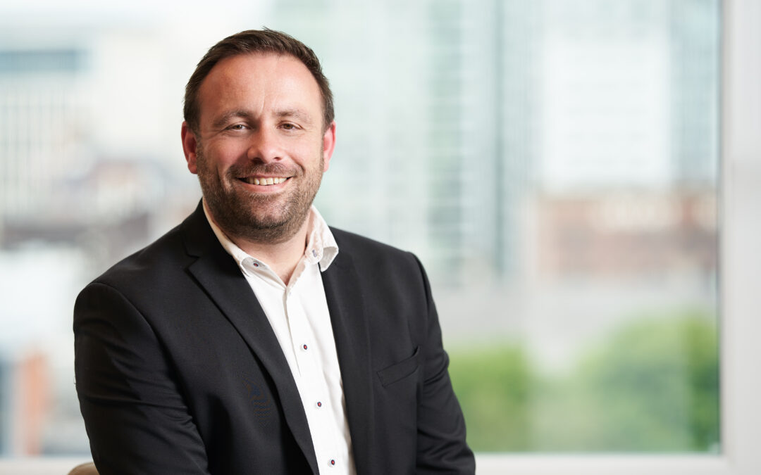 YFM expands with another portfolio director as it moves to new Manchester offices