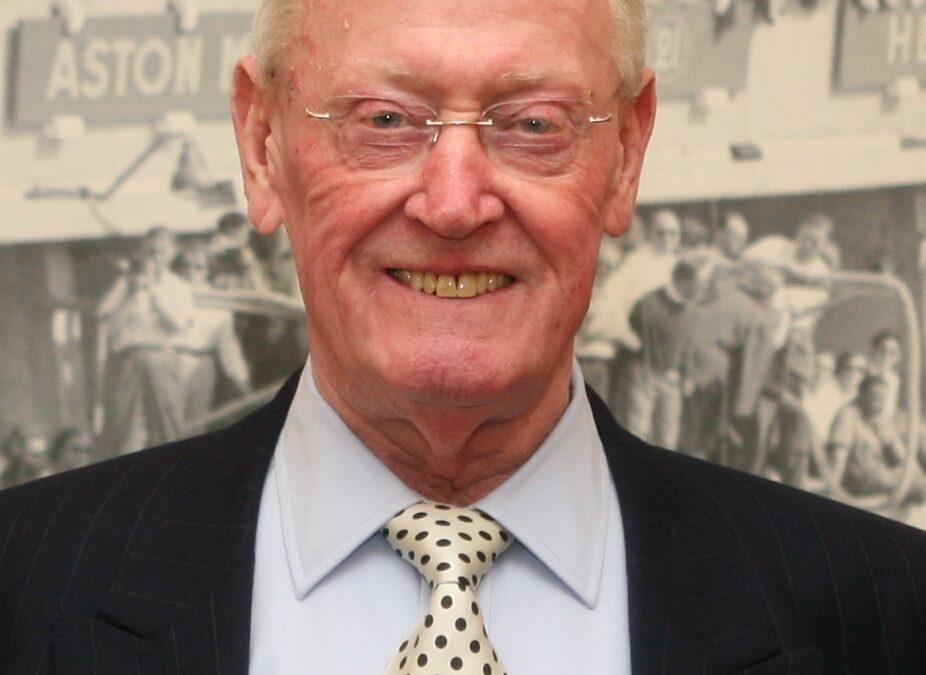 Jack Tordoff, Chairman of JCT600 (1935 – 2021)
